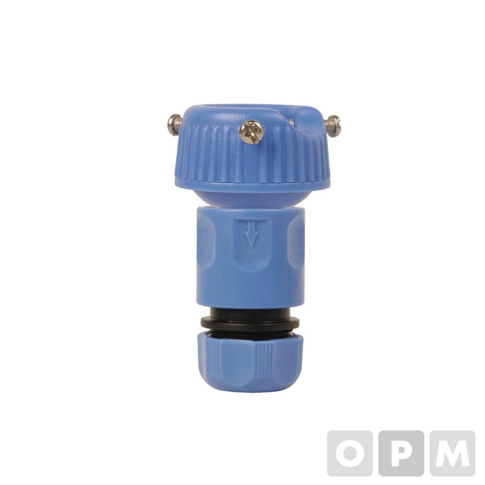 원터치 접촉구 NC-530 니플+커넥터