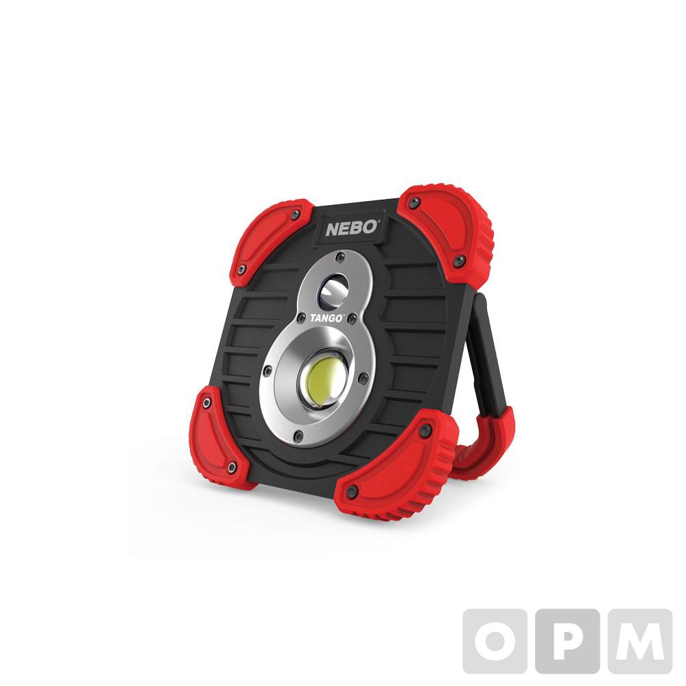 충전식 LED 라이트 NE6665 TANGO