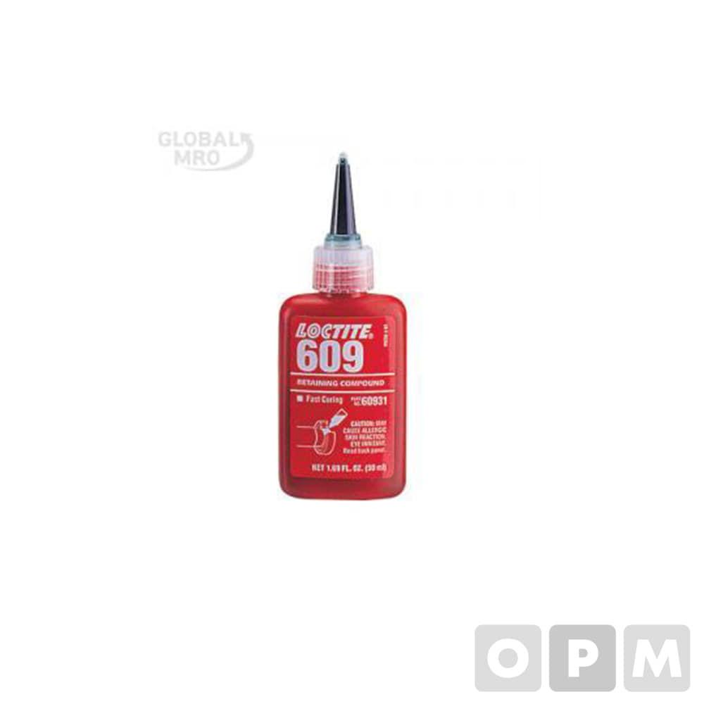 [사업자확인] 록타이트 AG 축혈부고정제 609*250ml(234549) 1EA