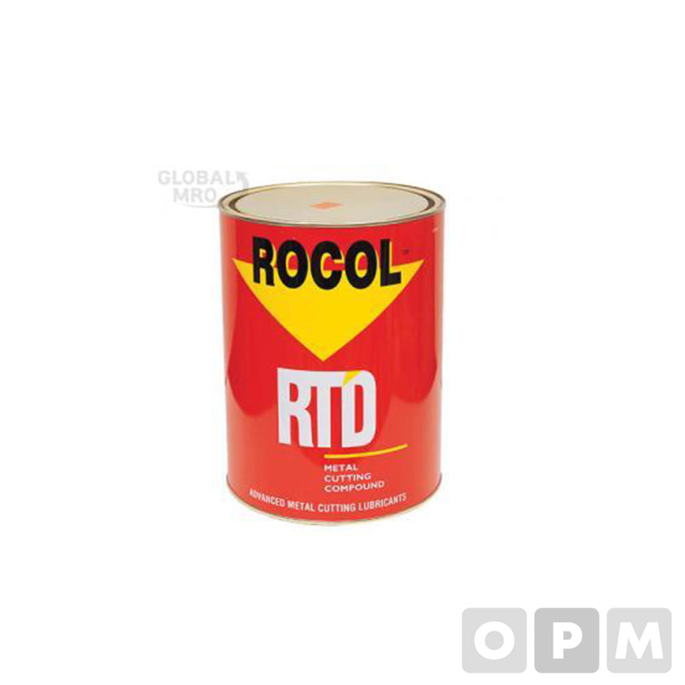 [사업자확인] 로콜 태핑유(53023) RTD콤파운드500G(#R53023) /1EA