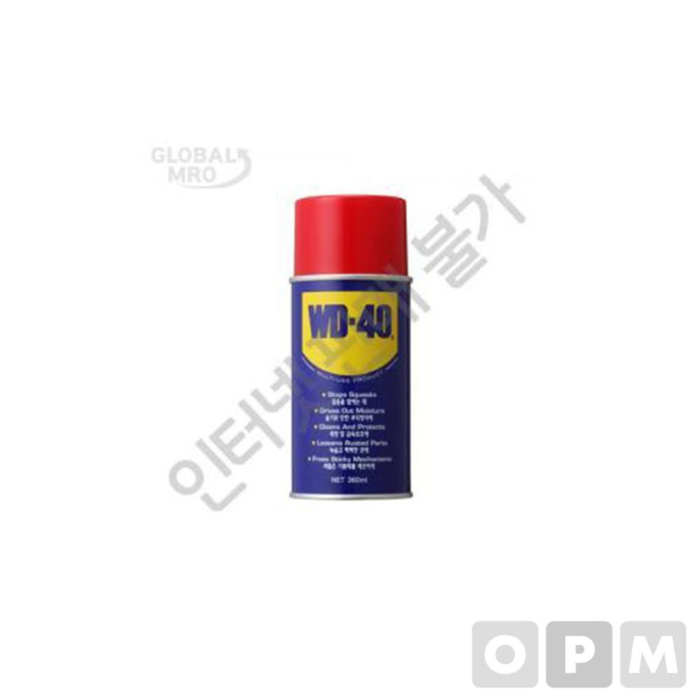 [사업자확인] 벡스 방청유(원액) WD-40 WD-40P-ST 18L /1EA