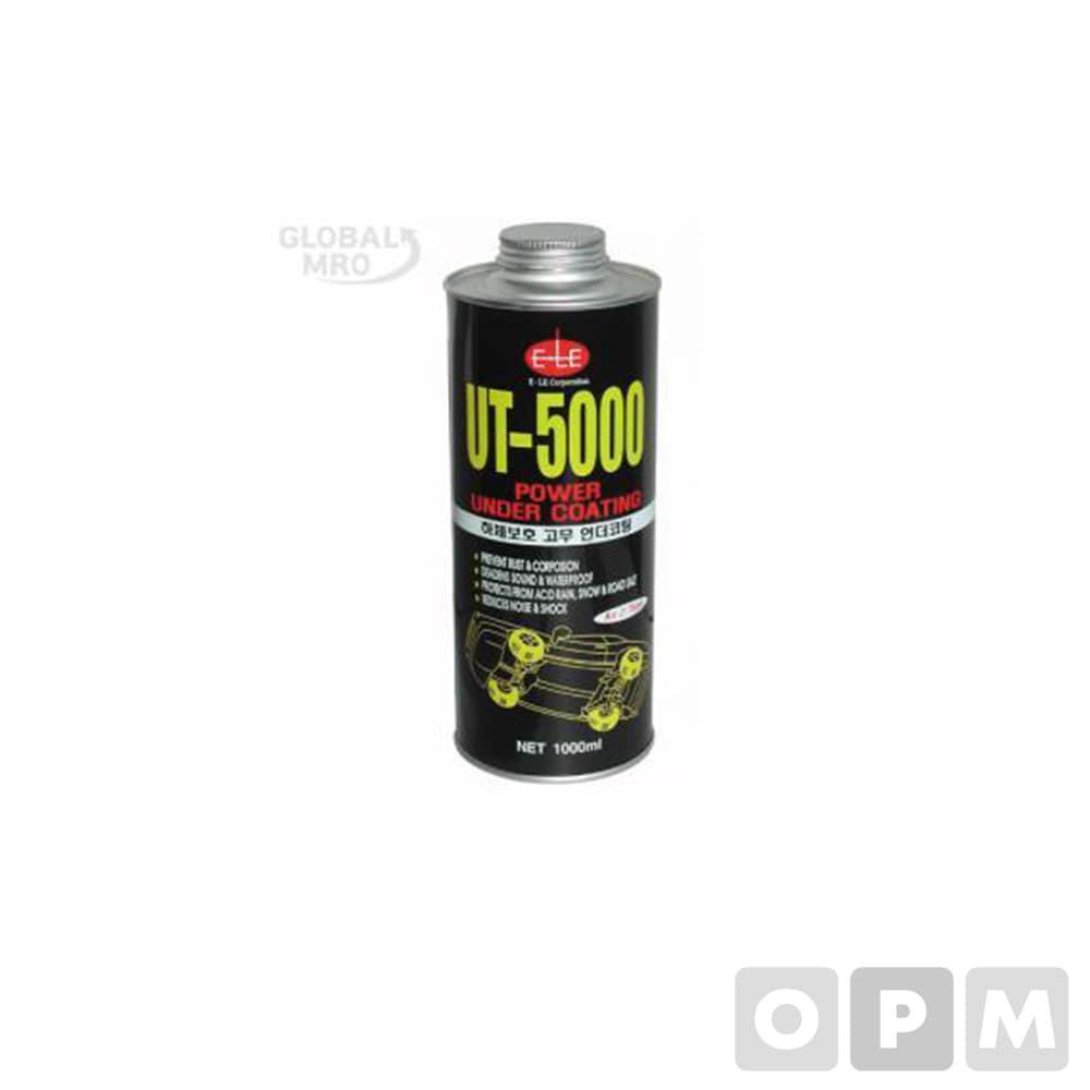 [사업자확인] 이레산업 언더코팅제 UT-5000 건타입1000ML /1EA