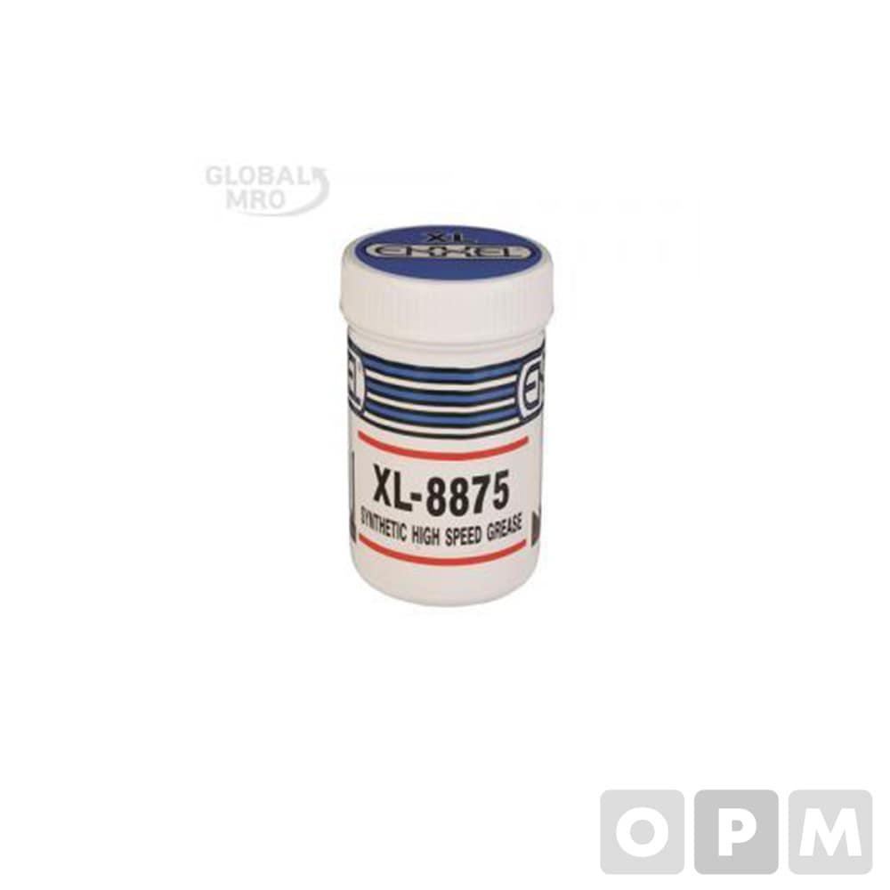 [사업자확인] 슈퍼루브 고속베어링구리스 XL-8875(30LB)-13.6kg 써멀루브  1EA
