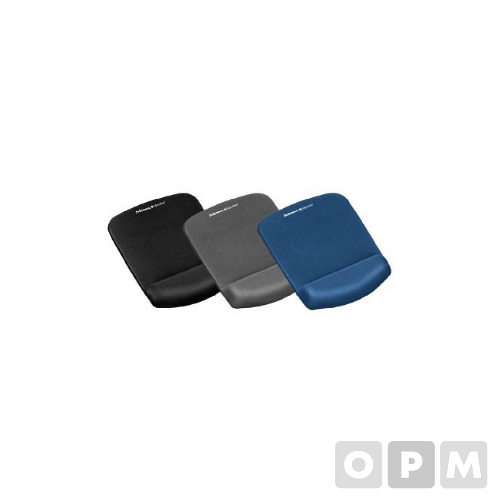 플러스터치 마우스패드 / 블루(92873)