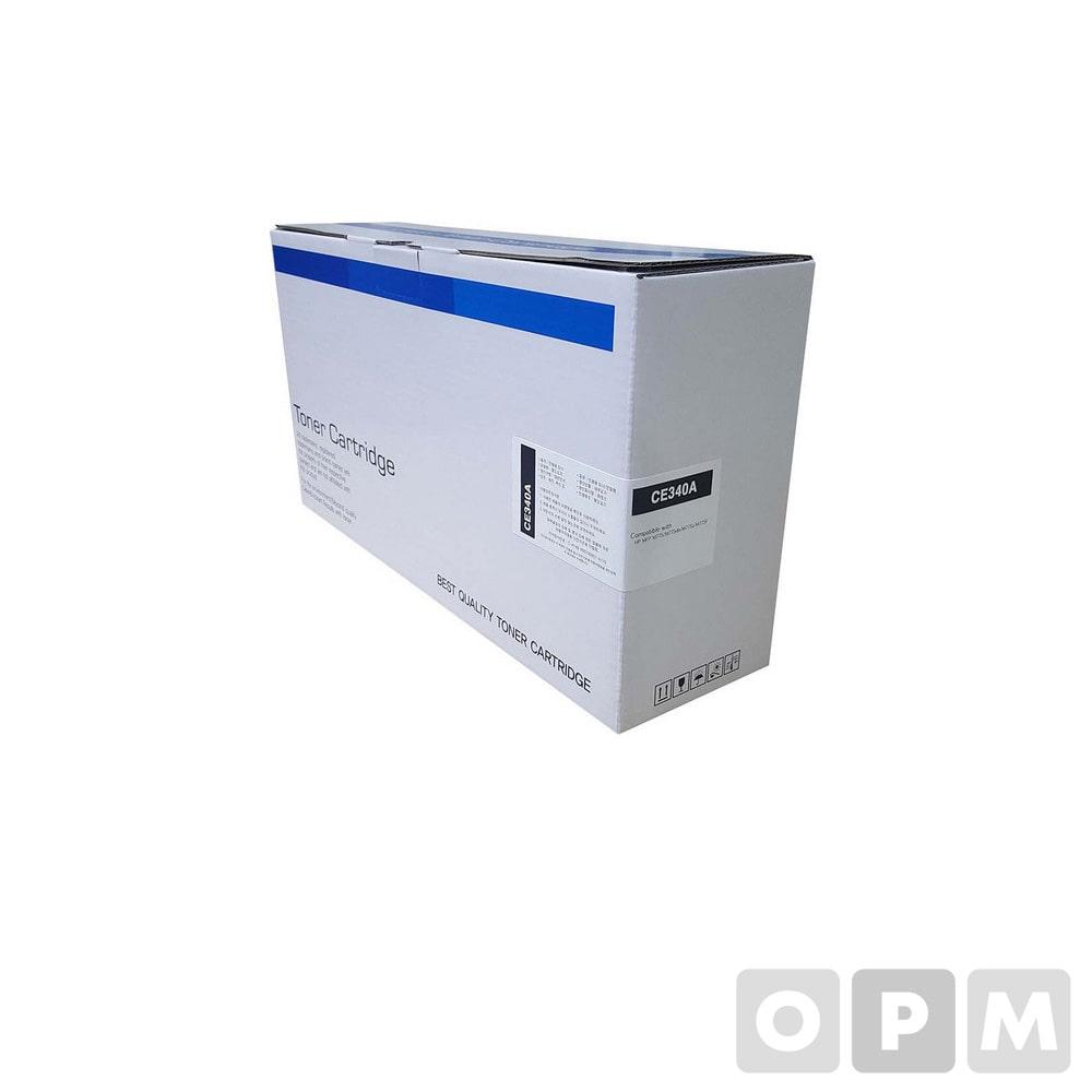 재생토너(HP-CE340/검정)