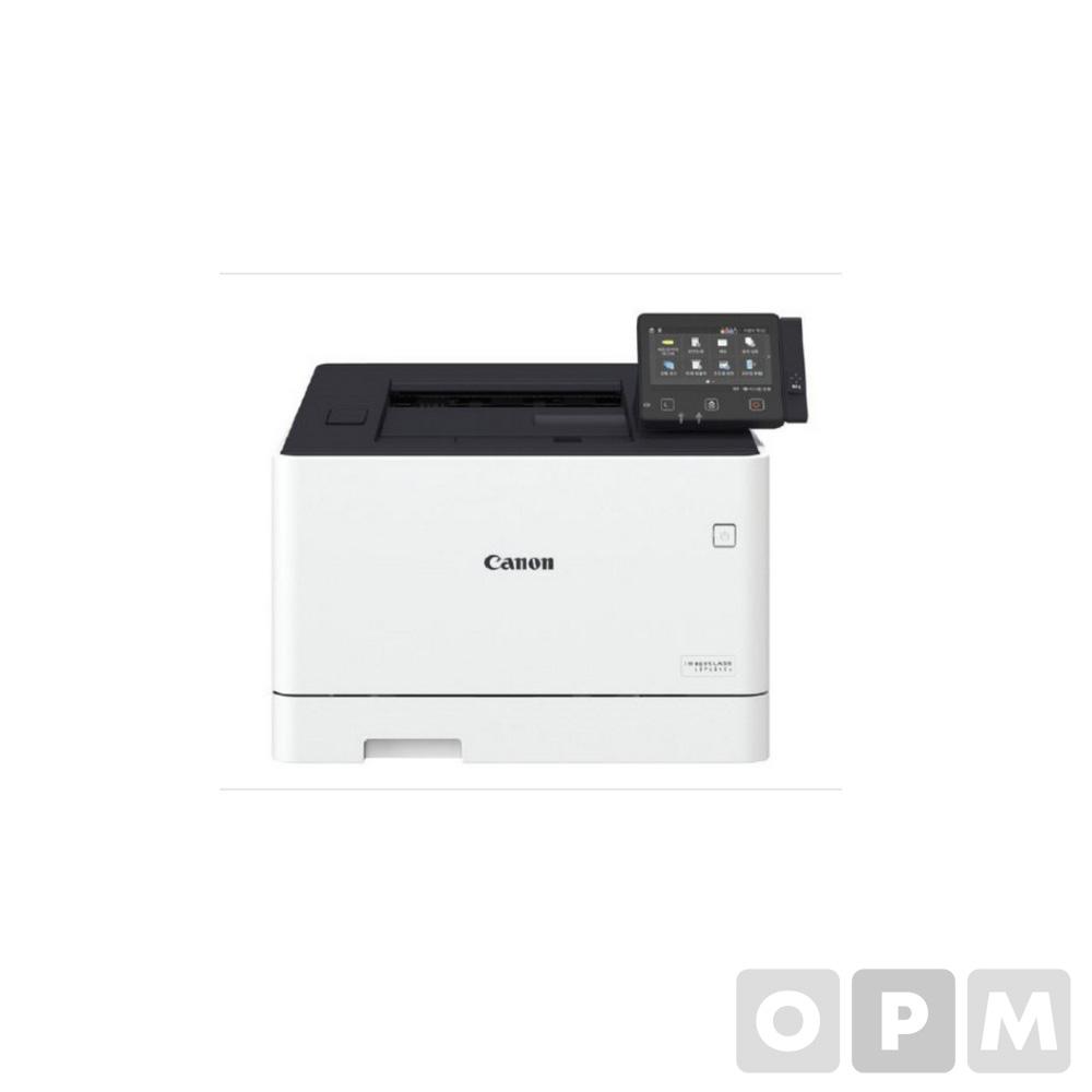 캐논 컬러레이저프린터 (LBP654Cxz/Canon)
