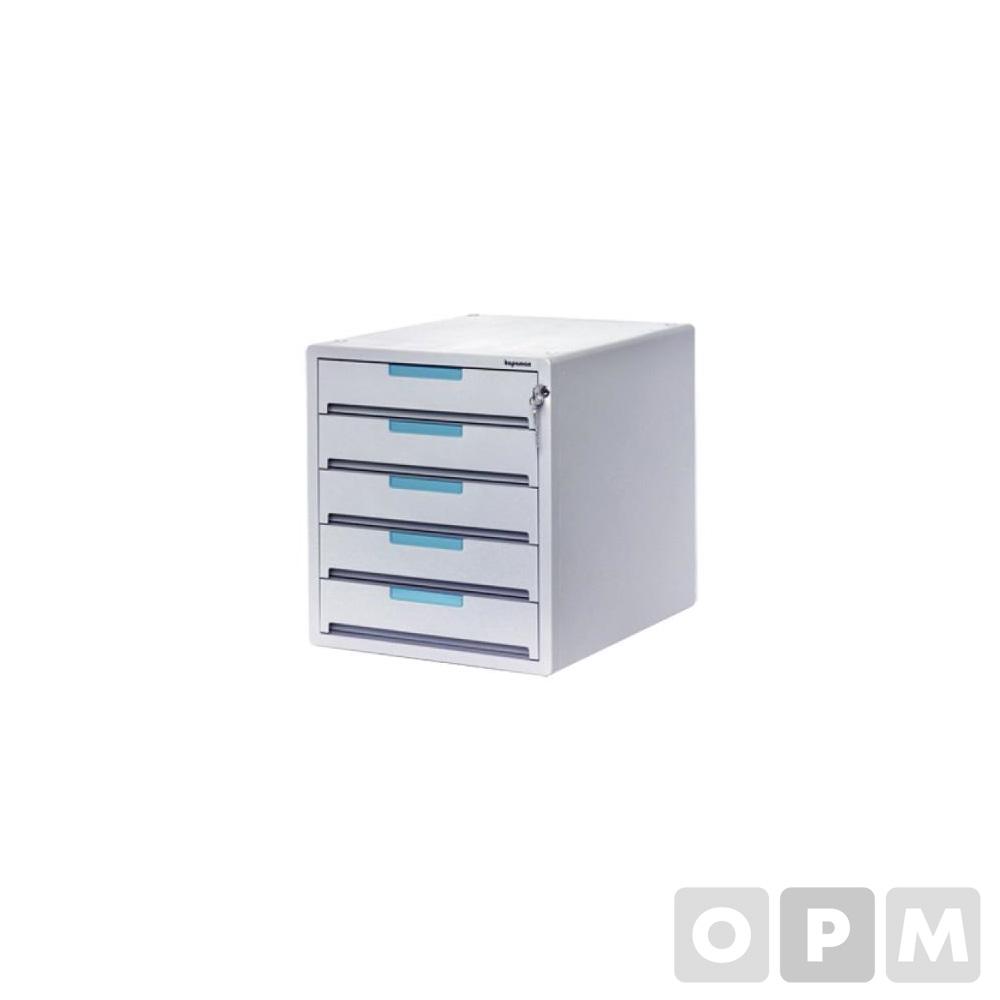 카파맥스 프라노-2 5단 키서류함(299x359x336)