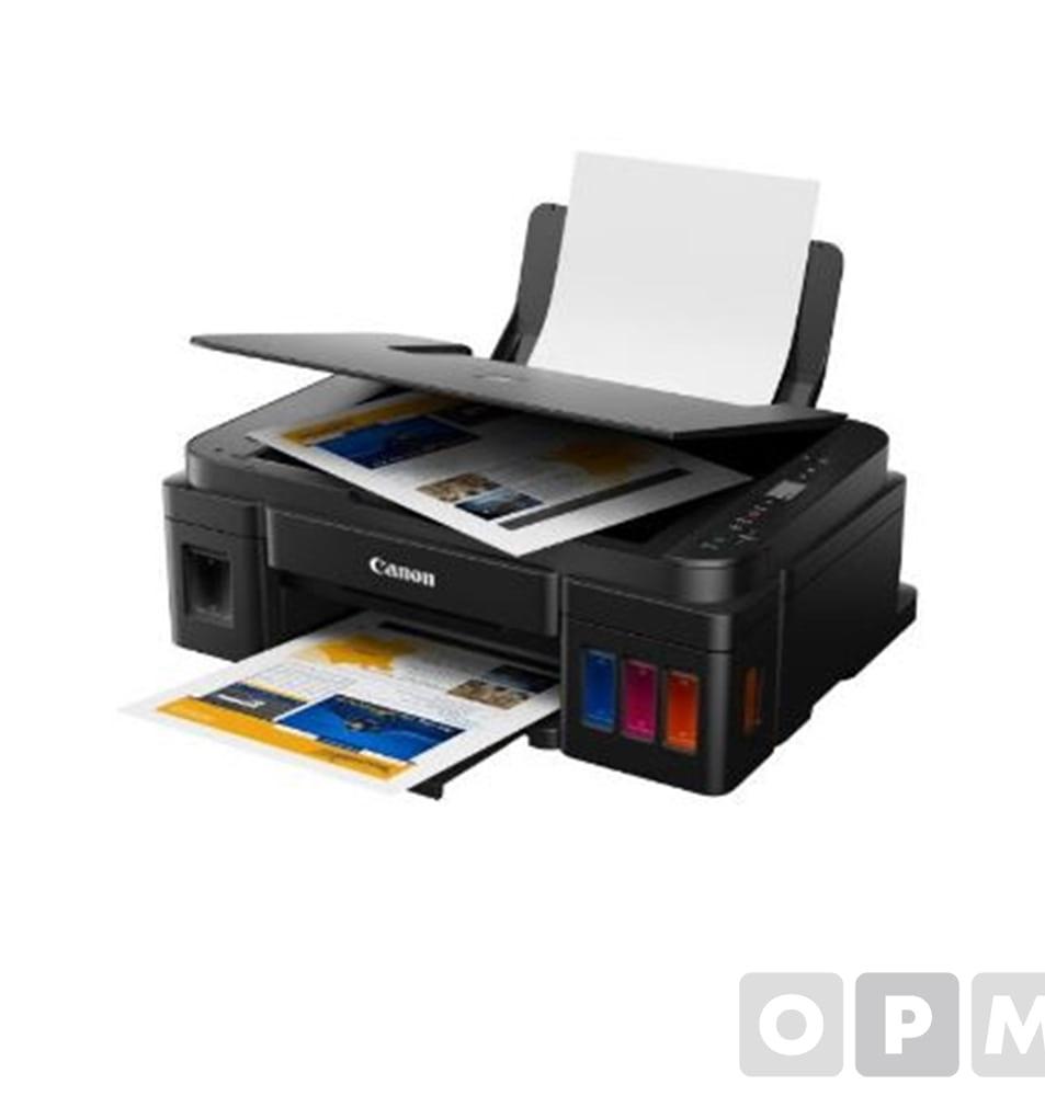 무한 잉크젯 PIXMA 프린터 (G2910/Canon)