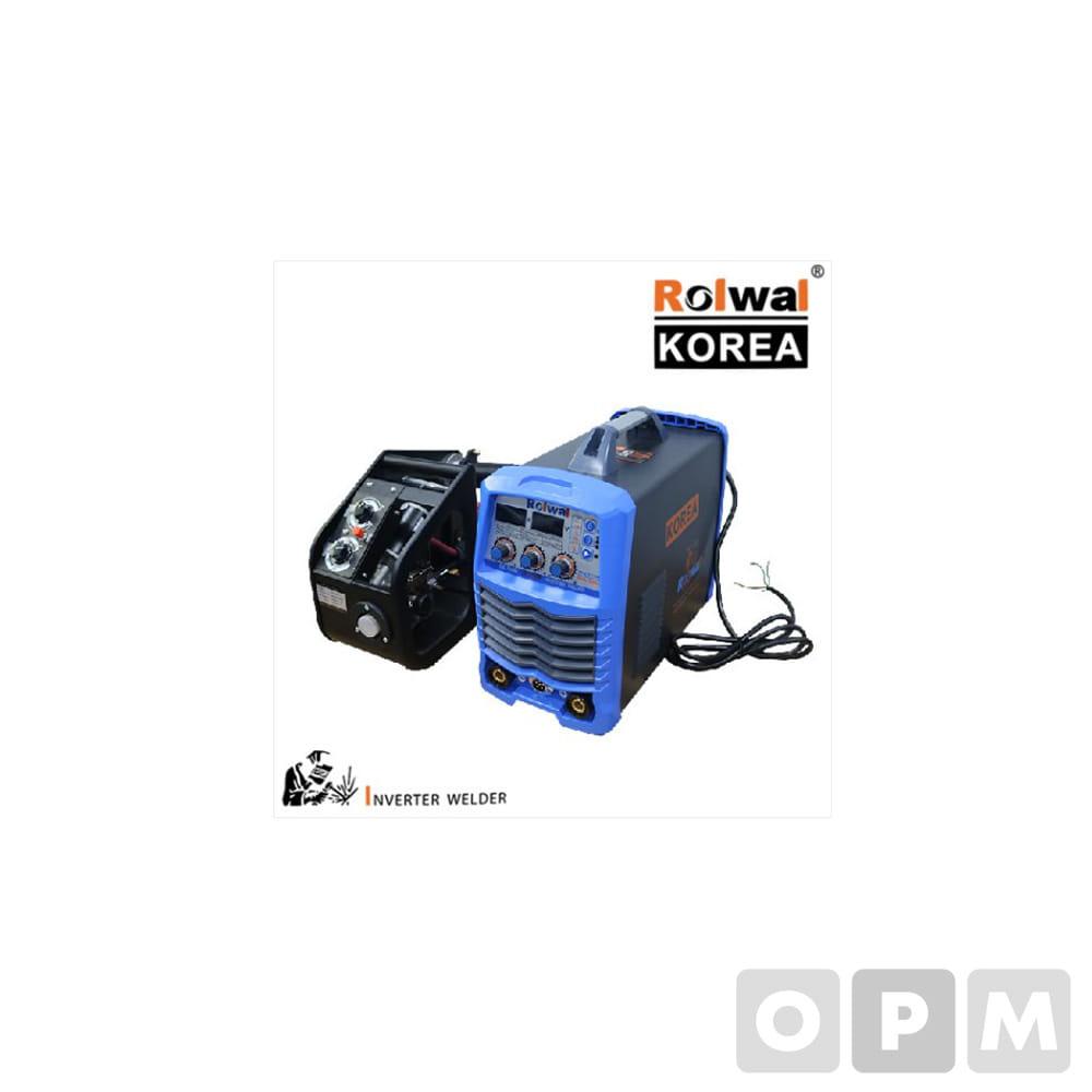 로웰 용접기 MIG-350F