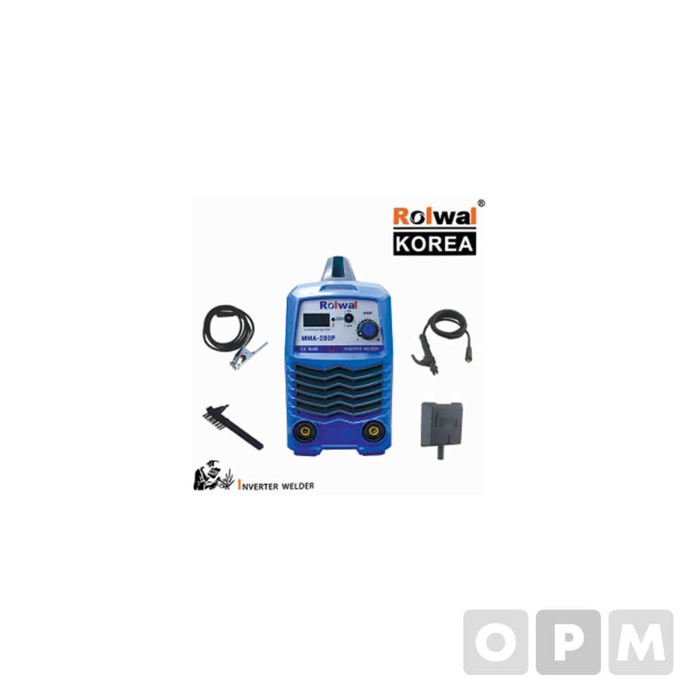 로웰 용접기 MMA-250P