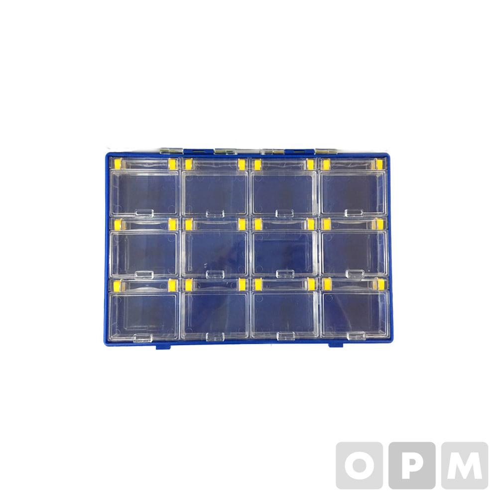 SMD칩박스 보관함 장난감피규어 정리함 CA305D-5