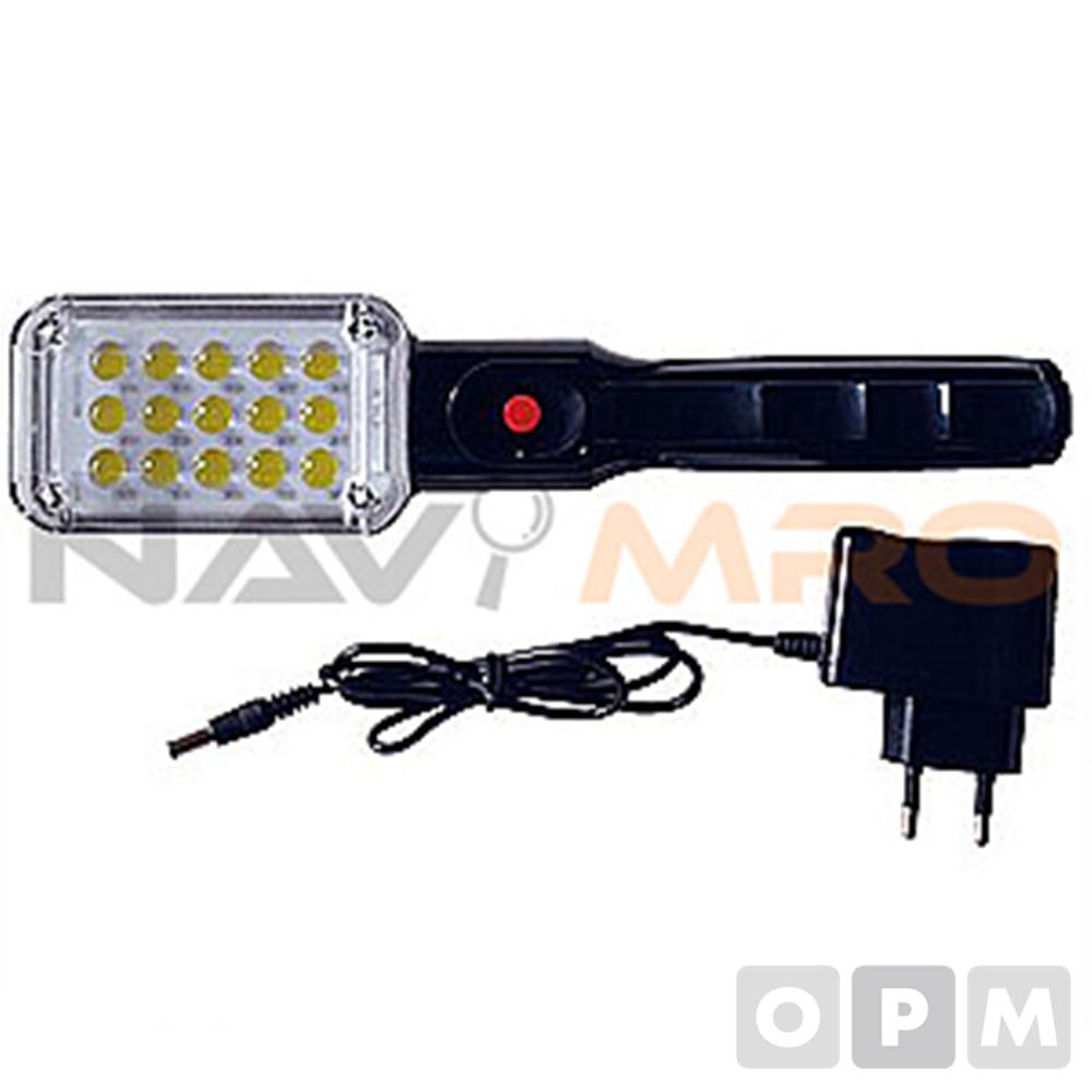LED충전식작업등 (NAVI161-01) NAVI161-01/1EA