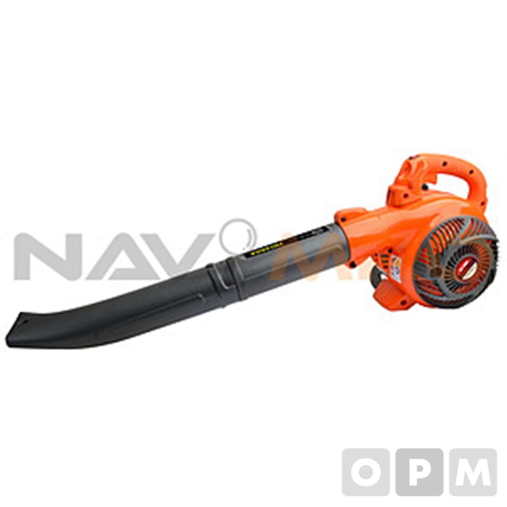 엔진 블로워 (HD260A) HD260A/1EA 배기량(cc):25.4/ 출력(kW):0.75/중량(kg):4.5/