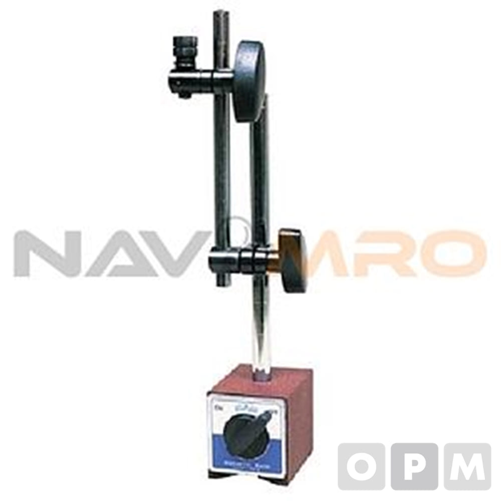 마그네틱 베이스 (MB-B) MB-B/1EA 흡착력(kgf):80/ 베이스 규격(mm):50×58×55/