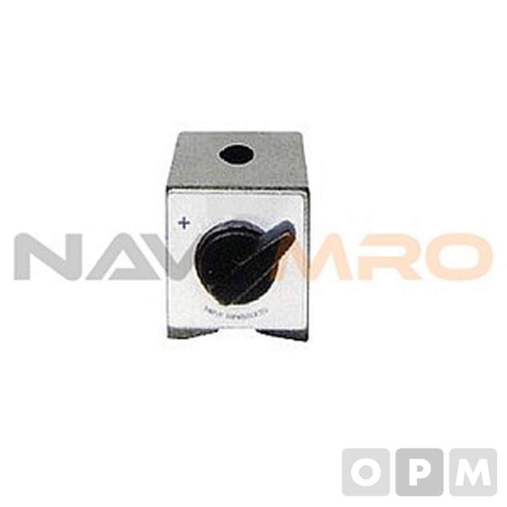 마그네틱 베이스 BASE/1EA 흡착력(kgf):80/ 베이스 규격(mm):50×58×55/