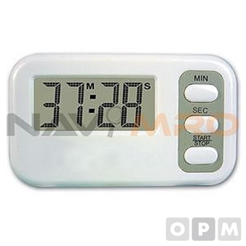 디지털 타이머 (NV-8906B) NY-8906B/1EA 측정단위:1초/