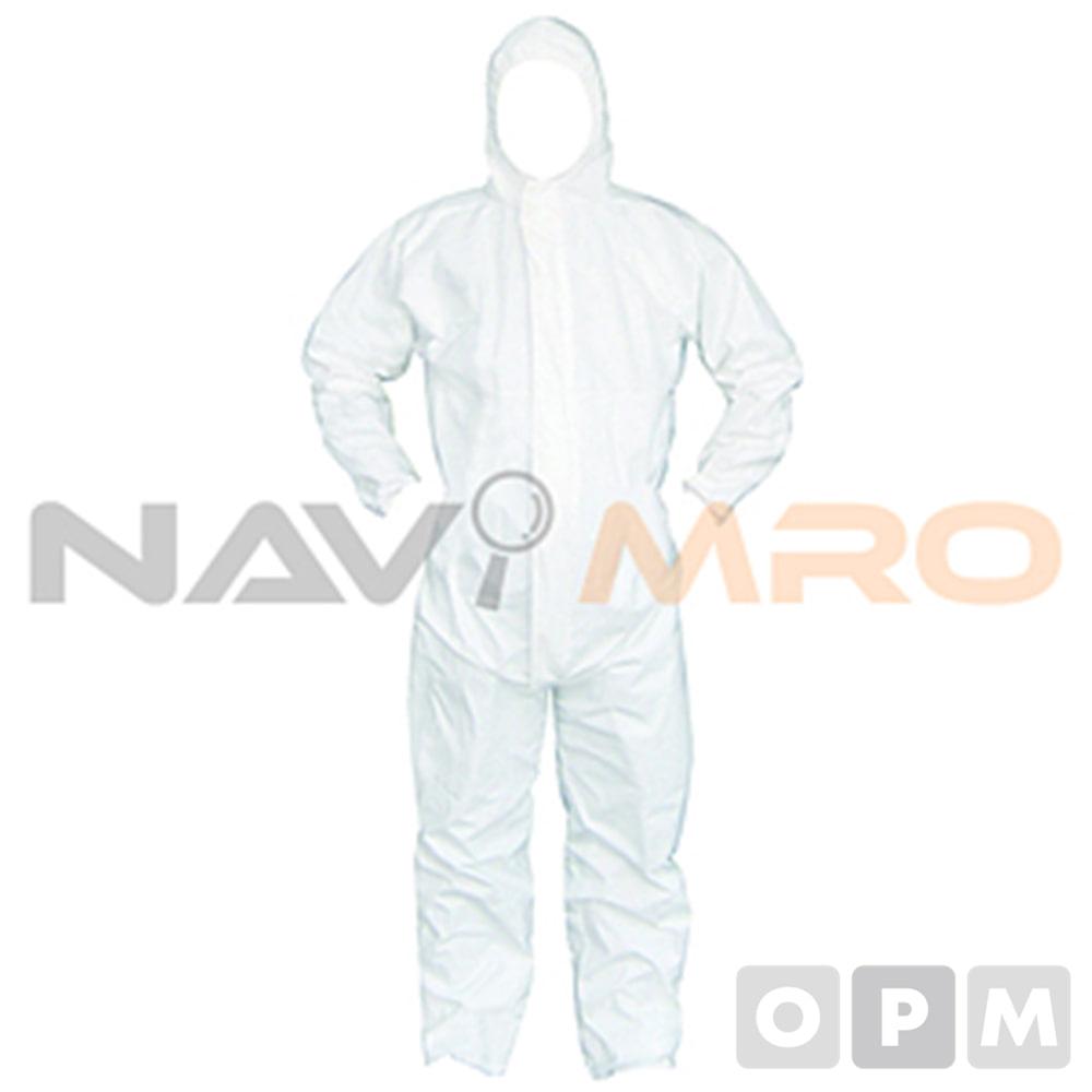 원피스 보호복 (FS) FS/1벌/사이즈 XL/색상 회색