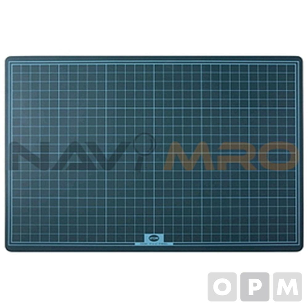 탁상용 고무매트 NM-R02/1EA