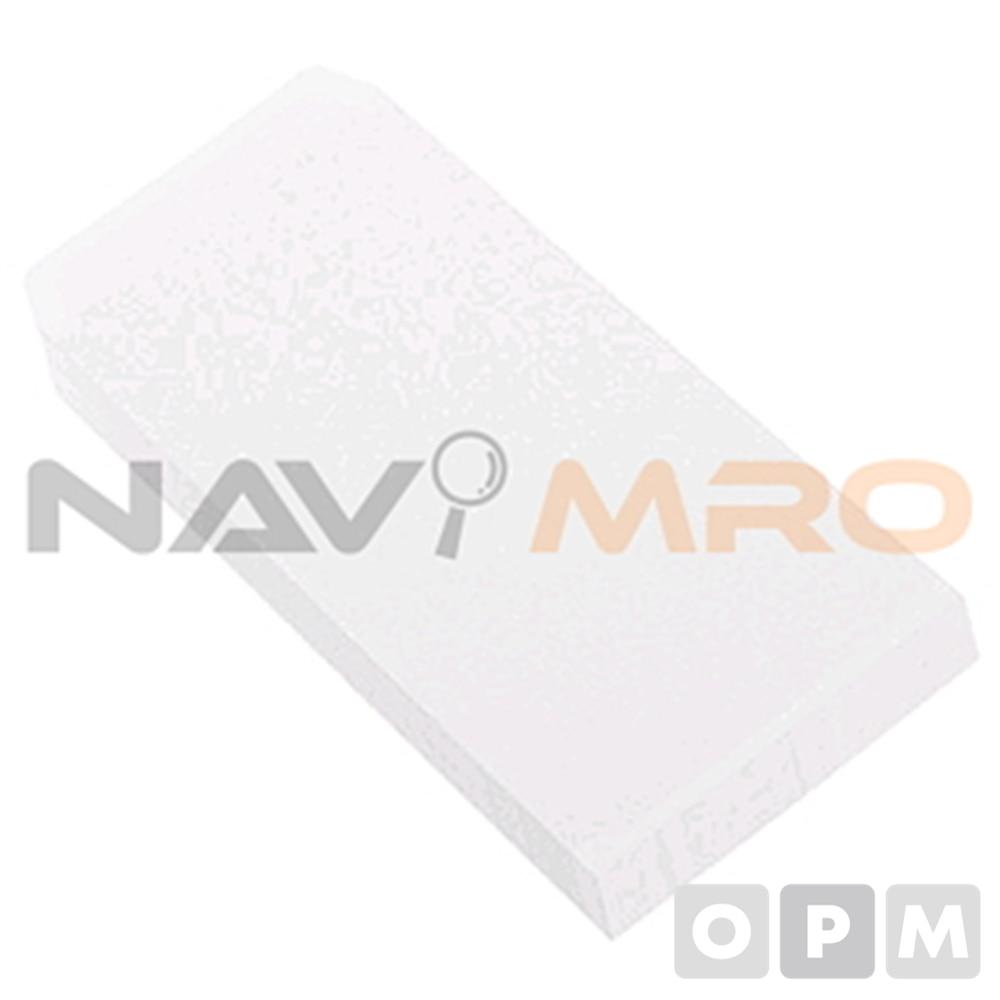 규격편지봉투 (인쇄무) /1PK(100매) 규격(mm):100×205/
