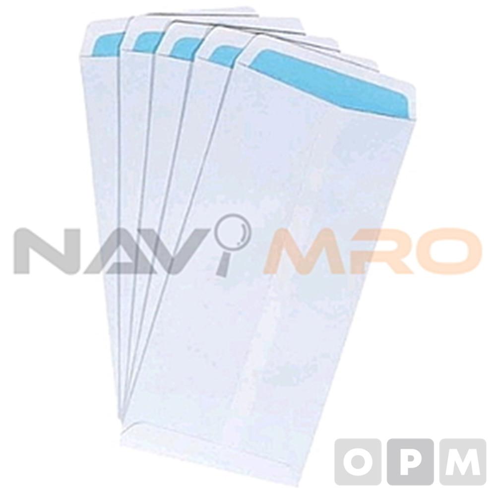 이중봉투 /1PK(50매) 규격(mm):100×205/