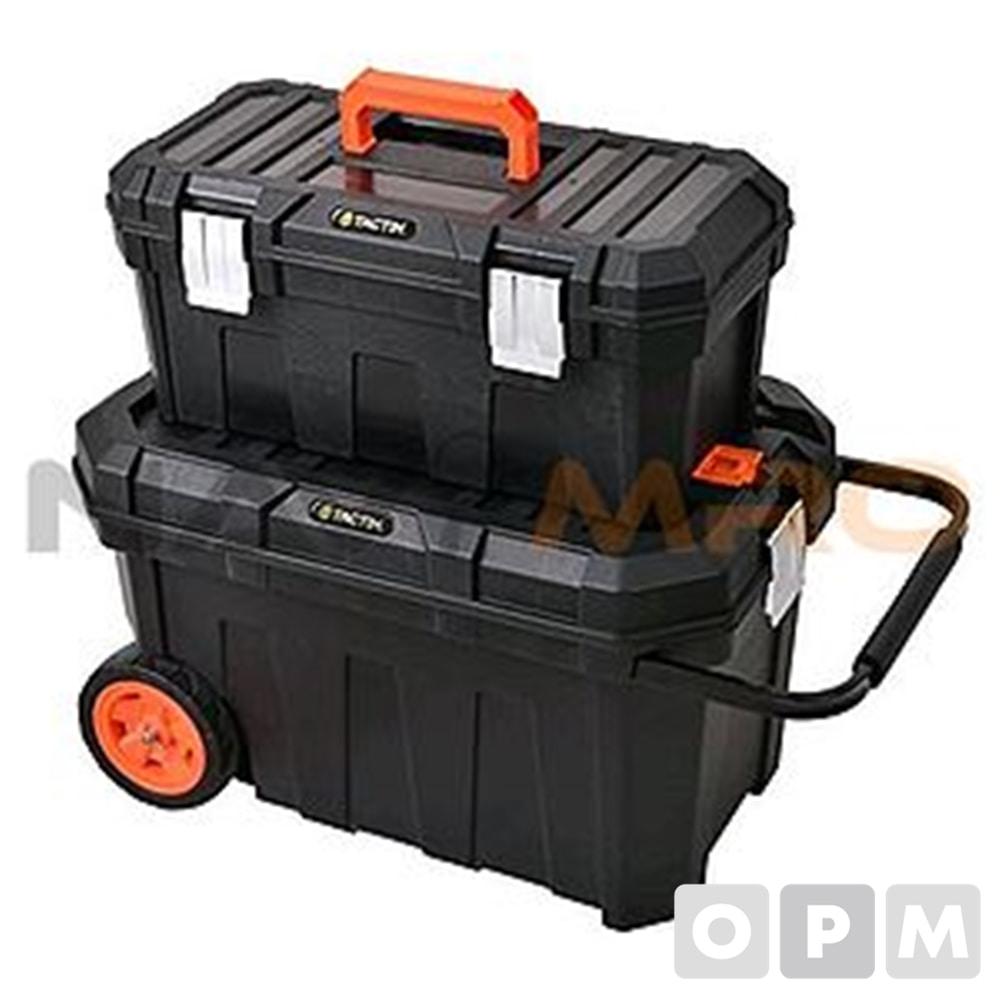시스템2단박스캐리어 320310 1EA 610x370x370/ 8kg