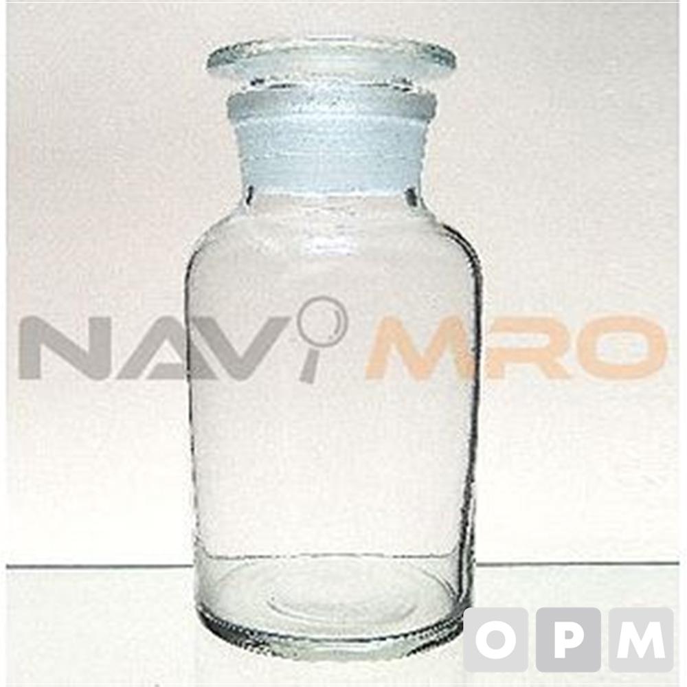 유리 광구 시약병 BT1020-1000/1BOX(6EA) 색상:투명/용량(ml):1000/Neck(Ømm):55/ 규격(Ø×mm):105x200/