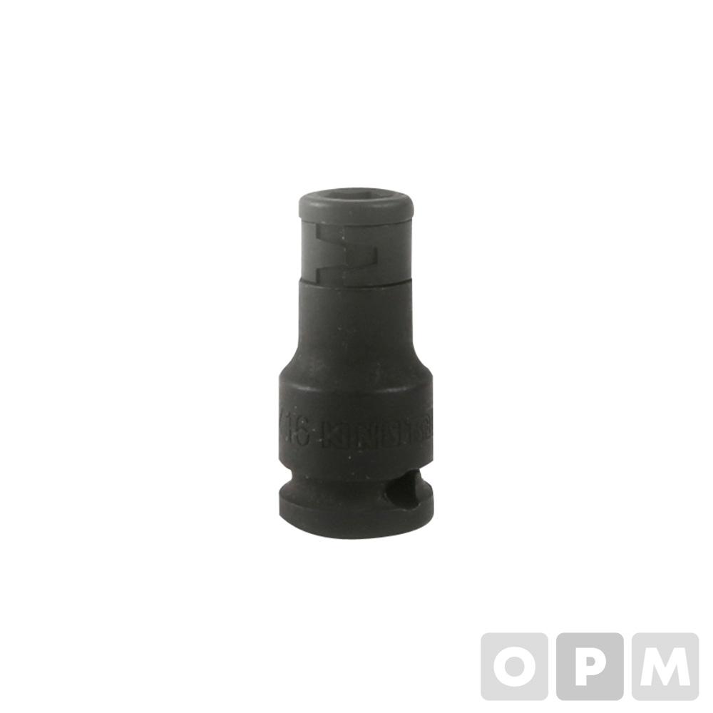 임팩비트홀더/ ILW-BH-5/ 16-K/ 314710S,3/ 8DR-8X40mm