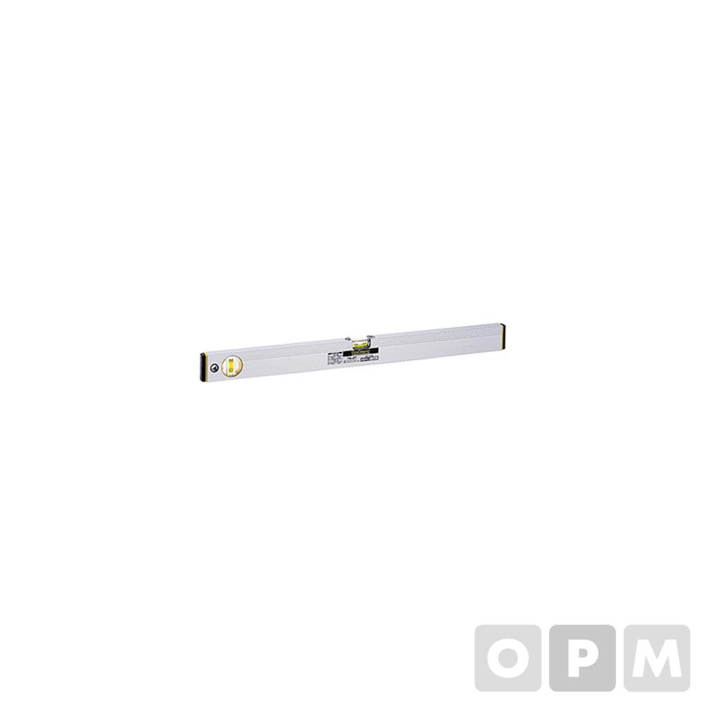 수평-알미늄레벨/ ED-220N/ 2,200mm(89) 0.35mm/m
