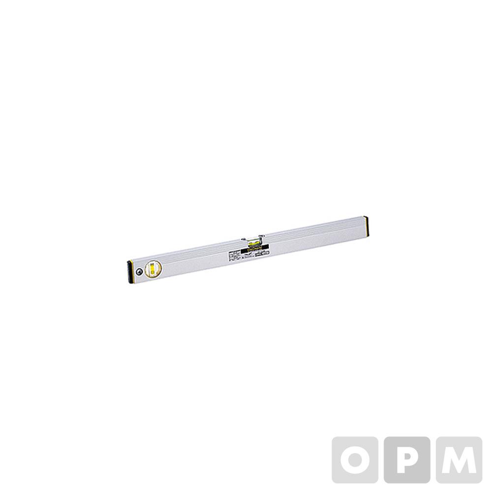 수평-알미늄자석레벨/ ED-45MN/ 450mm(18) 0.35mm/m