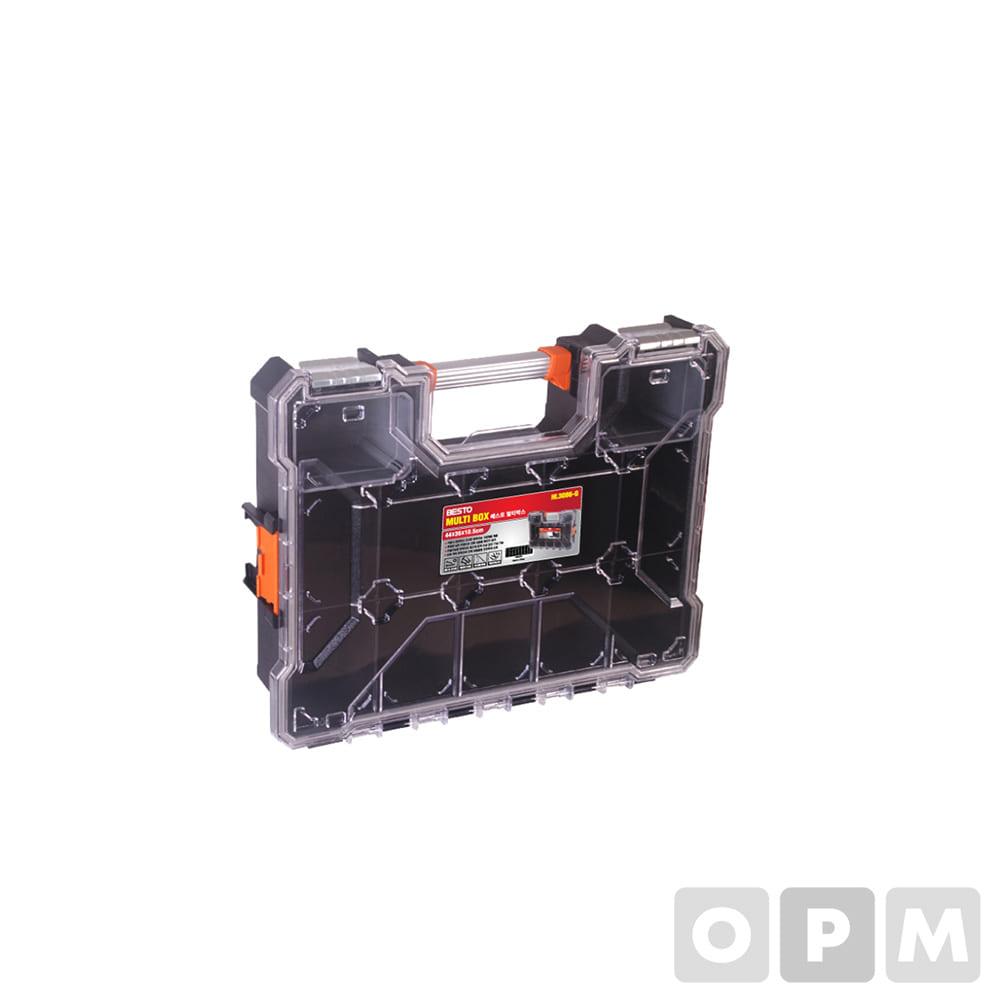 멀티박스-고급형/ HL3086G/ 44X36X10.5cm