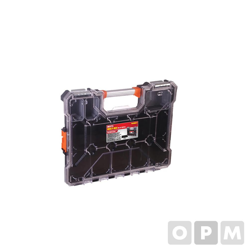 멀티박스-고급형/ HL3086H/ 44X36X6.5cm