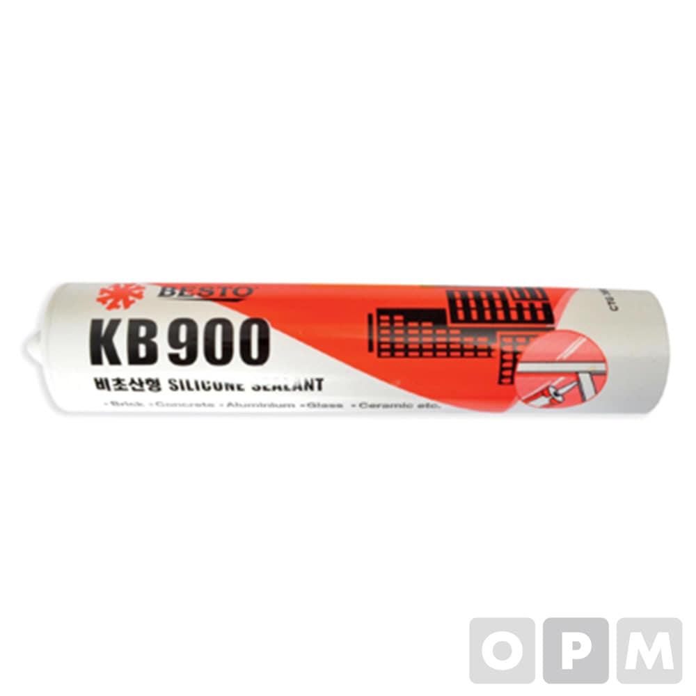 실리콘 BESTO-실리콘/아이보리색(비초산)300ml/25개 최소주문수량