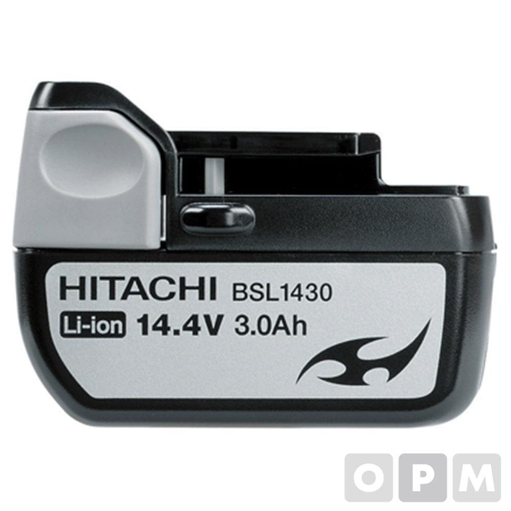 배터리(리튬 14.4V 3.0Ah) HITACHI