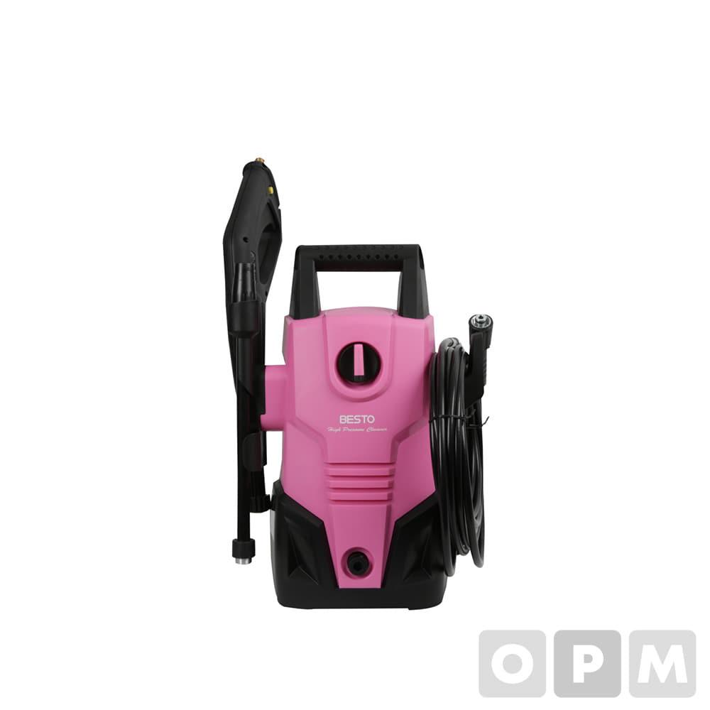 고압세척기/ BHW-105/ 105bar 1400W 5.5ℓ/ min 7kg 8m고압호스