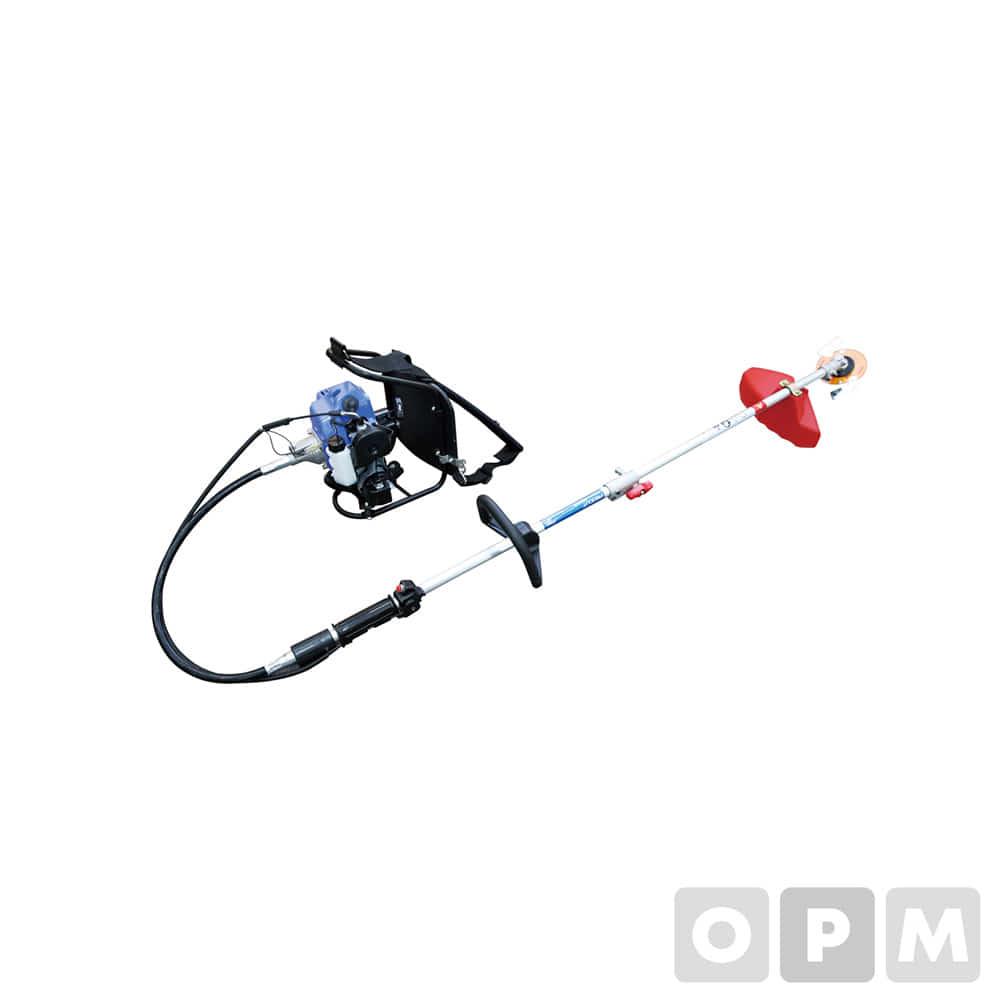 예초기 LPG 분리형(2cycle) 배부식/ PRO-23S