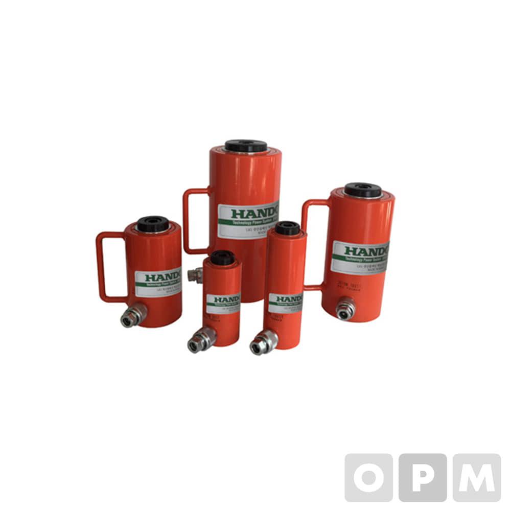 유압작기/ 단동램-1b/ HS-1015/ 10ton-150st