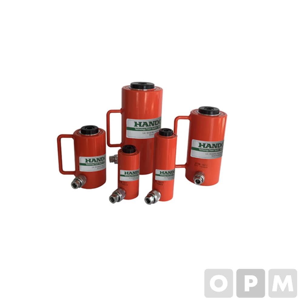 유압작기/ 단동램-2a/ HS-5015/ 50ton-150st