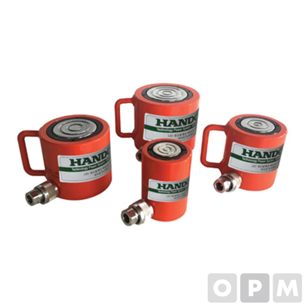 유압작기/ 쇼트램-1b/ HSSC-1025/ 10ton-25st