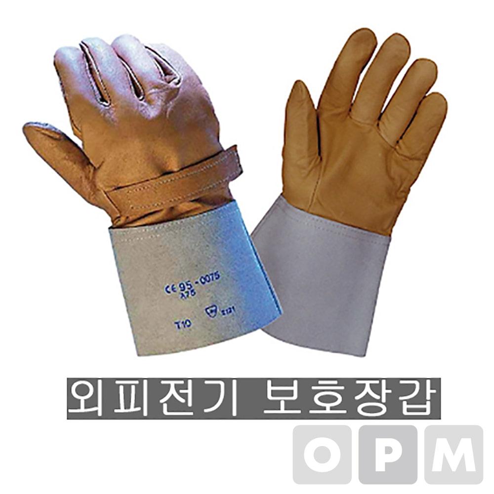 허니웰 외피장갑 10호 26500V(10호)