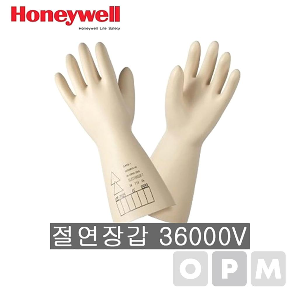 허니웰 절연장갑 36000V 11(XXL)
