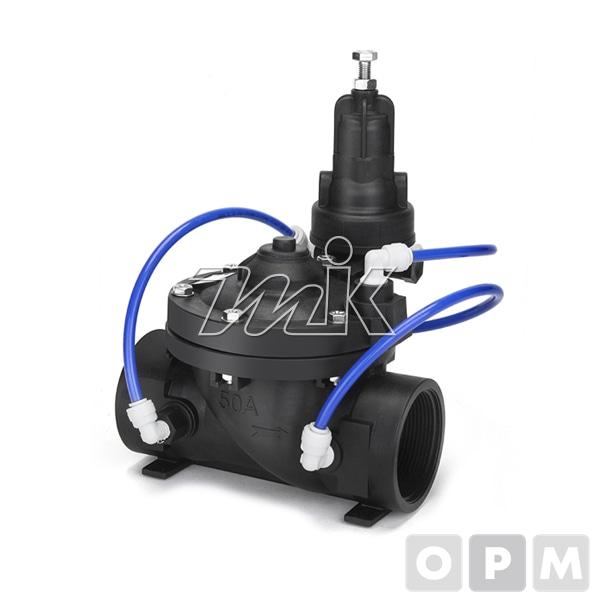 수압밸브-관수용(닫힘)HHI2050R 50A(AC24V)