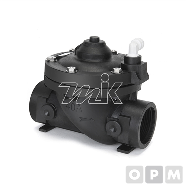 수압밸브-관수용(닫힘)HLI2050 50A(AC24V)