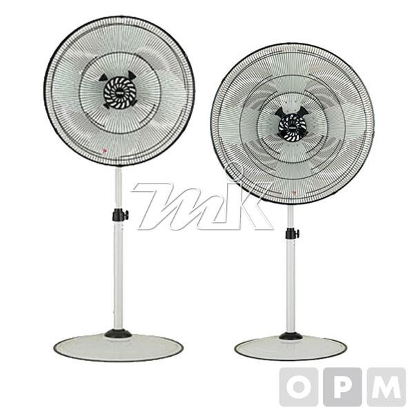 [반품불가] 파세코 공업용선풍기 대형(PCF-C024S)