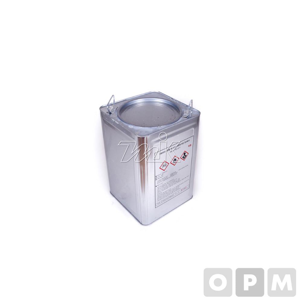 고체연료(젤타입연료) 12kg