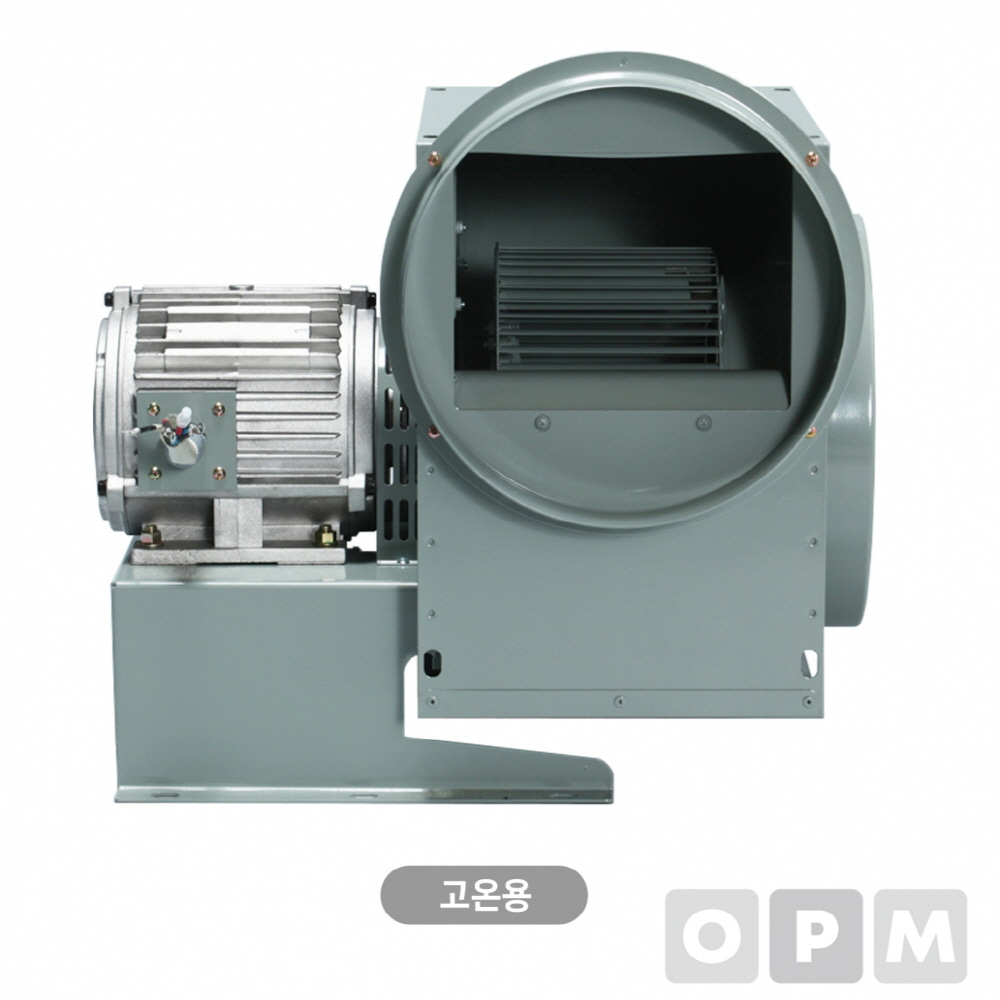 소형시로코팬 고온용 DR-G28FTB 삼상(380V) 1개/박스