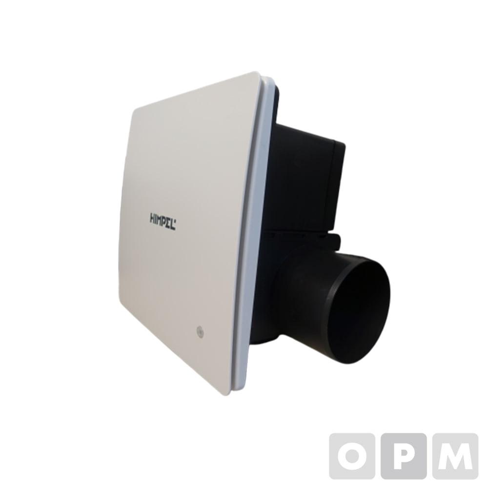 HV3-80X 제로크 환풍기(F그릴 타입) 단상 1개/박스