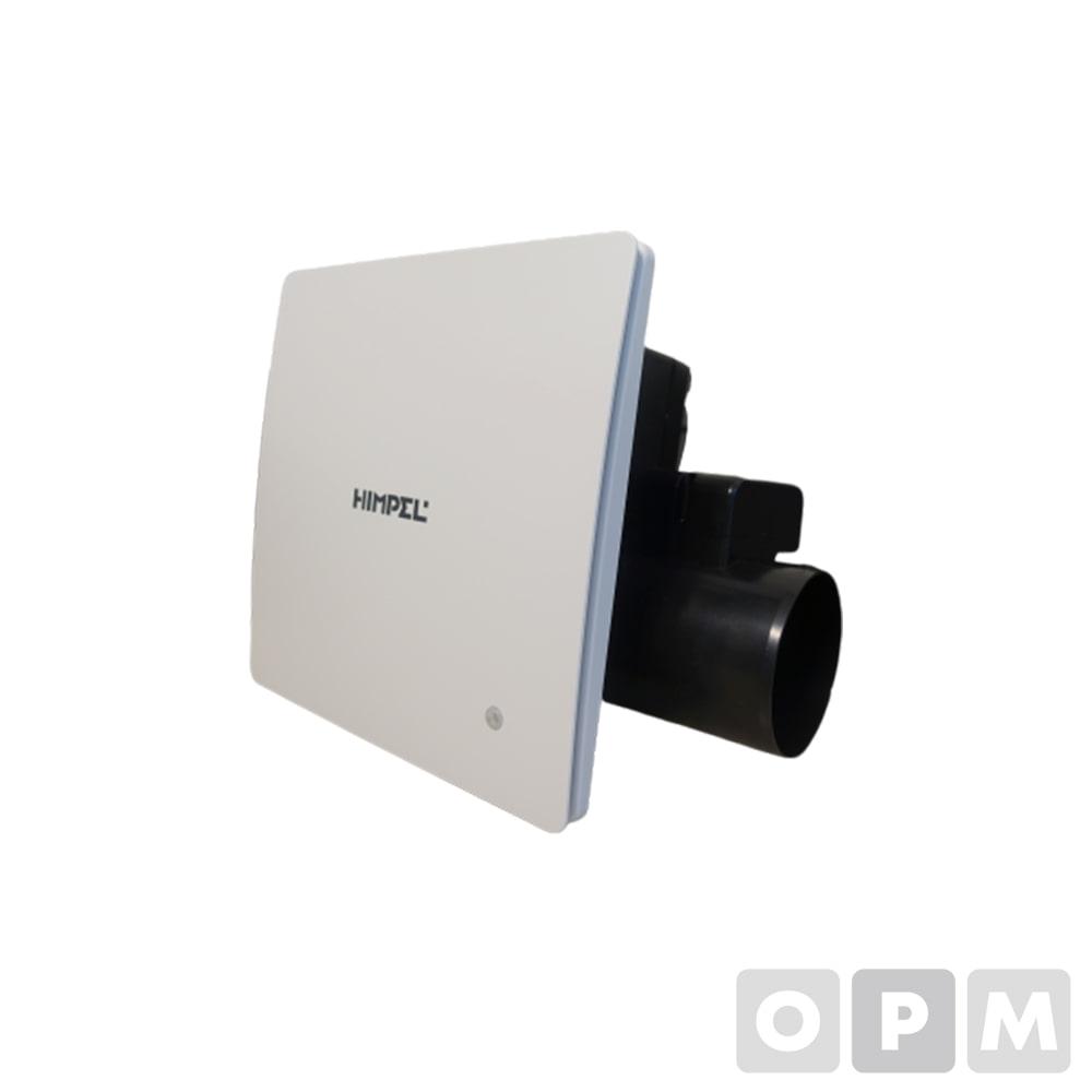 HV3-80X(MD) 제로크 환풍기 (단상 1개/박스)
