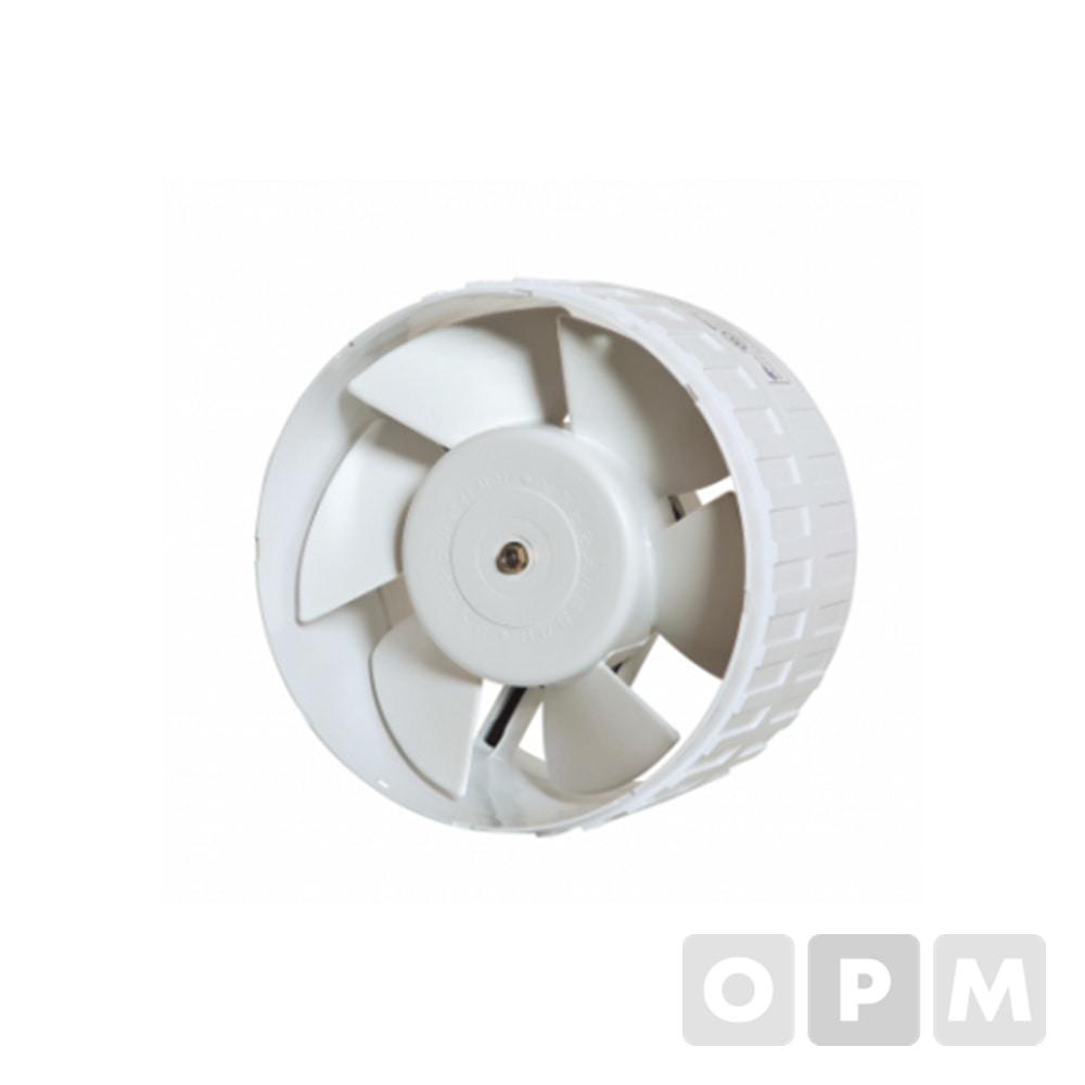 만승전기 저소음소형환풍기 MV-20PN 1파이