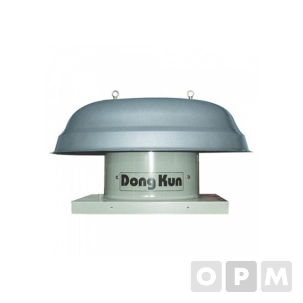 동건공업 배출환풍기 DVR-600 1파이