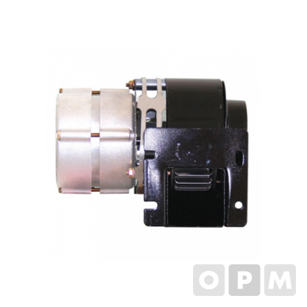 만승전기 송풍기(고열용) DB-105SF 1파이 (원형토출)